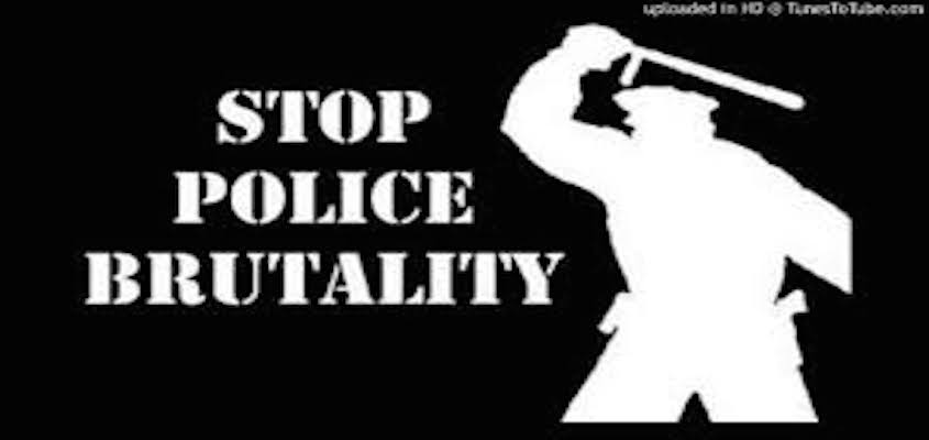 Police Brutality: No End Under Capitalism