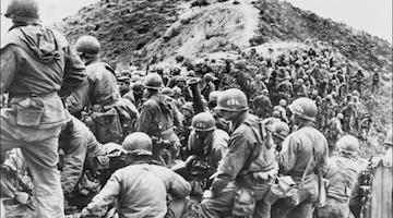 Expert Exposes Us Biological Warfare During Korean War