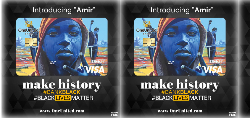 #BlackLivesMatter Introduces a New Visa Debit Card, and Revives the Toxic Old Myths of Black Capitalism