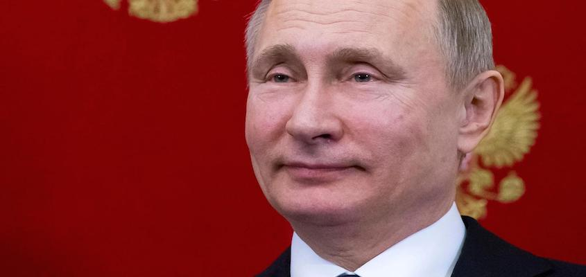 Even Russian Dissidents Say Americans Have Gone Crazy Over Putin