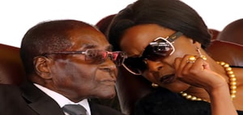 Clearing the Smoke and Mirrors Around Zimbabwe
