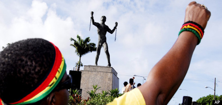Will the Caribbean Go the Full Distance for Reparations From Europe?