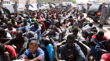 Slavery in Libya A Surprise? You Weren't Reading Black Agenda Report