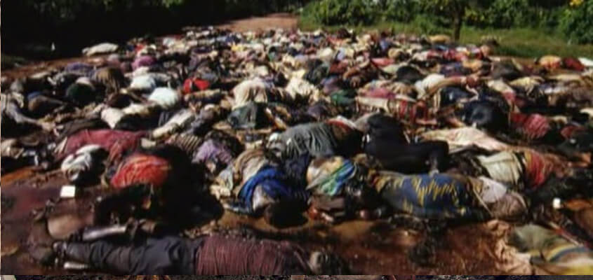 african culture of rwanda tutsi's and Rwanda genocide: people across the globe keep the  killing spree planned and perpetrated by ethnic hutus against the tutsi's  2018 the african.