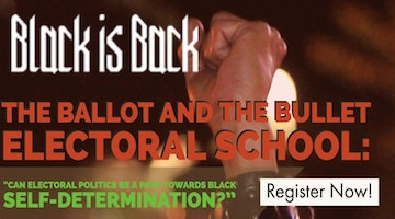 Confront the Black Misleadership Class at the Polls