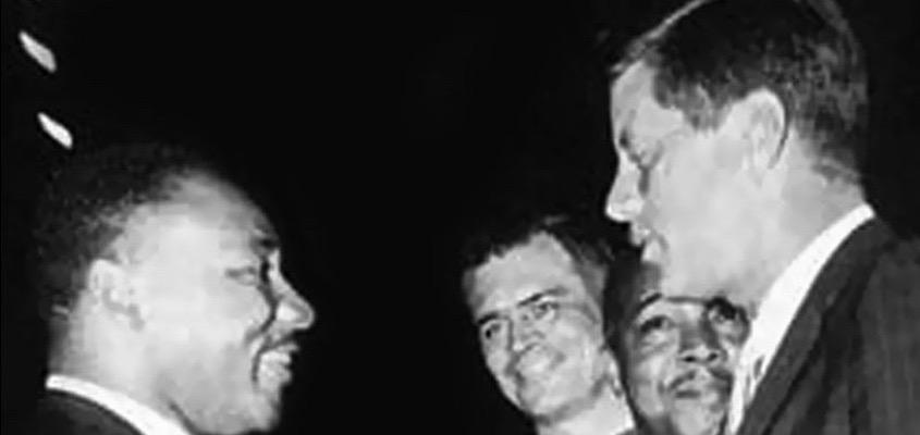 Against False Conflation: JFK, MLK, and the Triple Evils