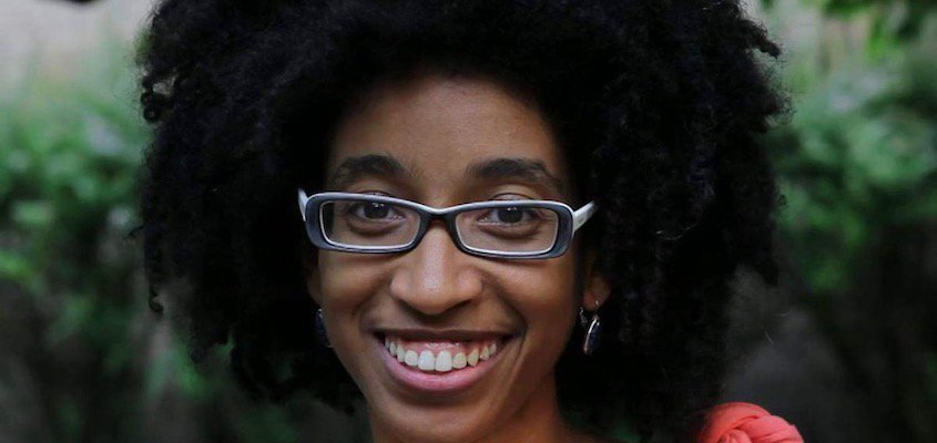 BAR Book Forum: Alexis Pauline Gumbs' M Archive