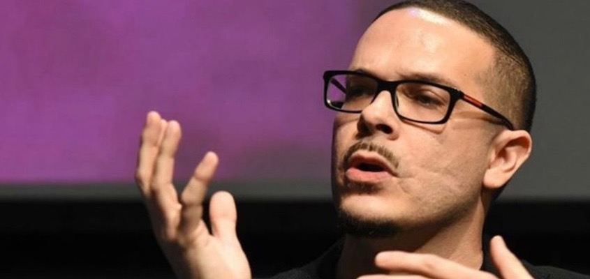 "Shaun King is ""All In"" with the FBI and CIA 