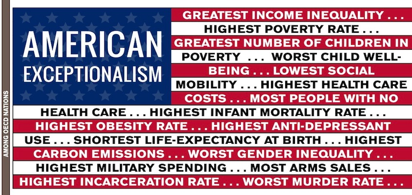 american exceptionalism book