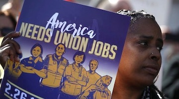 The Anti-Union Janus Ruling Is Going to Hit Black Women the Hardest