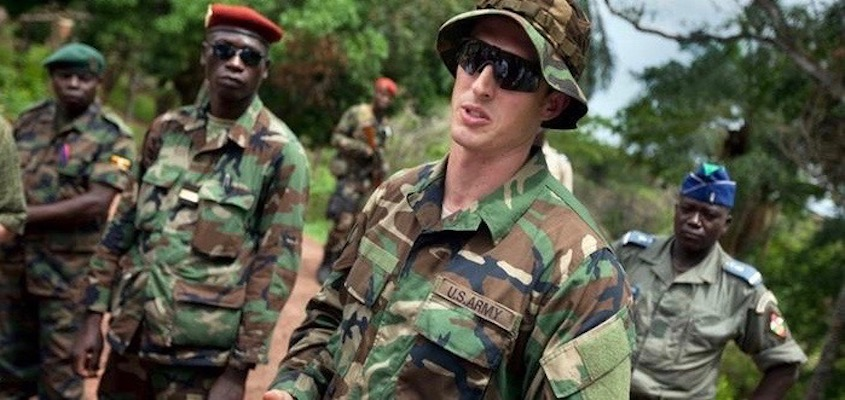 US Secret Wars in Africa Rage on Despite Talk of Downsizing