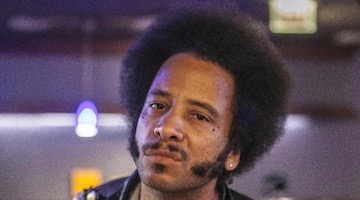 "An Interview With Boots Riley: ""In the World of Film, We've Edited out All Rebellion"""
