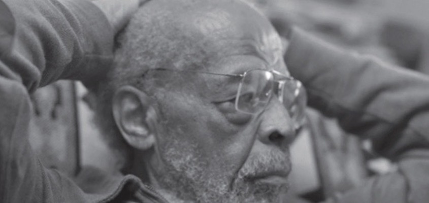 New Film Reveals Life of Civil Rights Activist Jack O'Dell