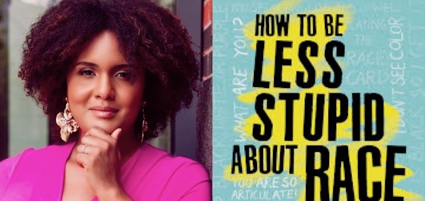 "BAR Book Forum: Crystal Fleming's ""How to Be Less Stupid About Race"""