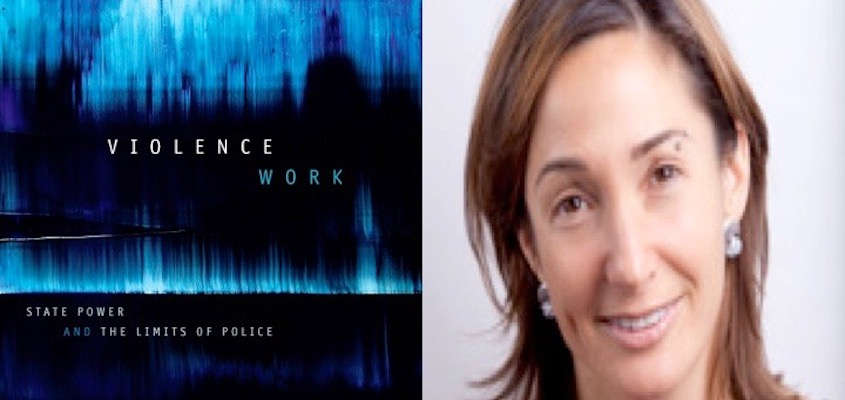 "BAR Book Forum: Micol Seigel's ""Violence Work"""