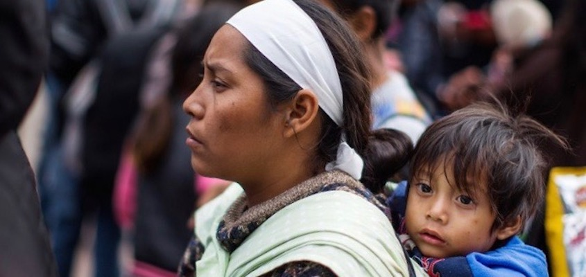 Freedom Rider: The Migrant Caravan and U.S. Policy