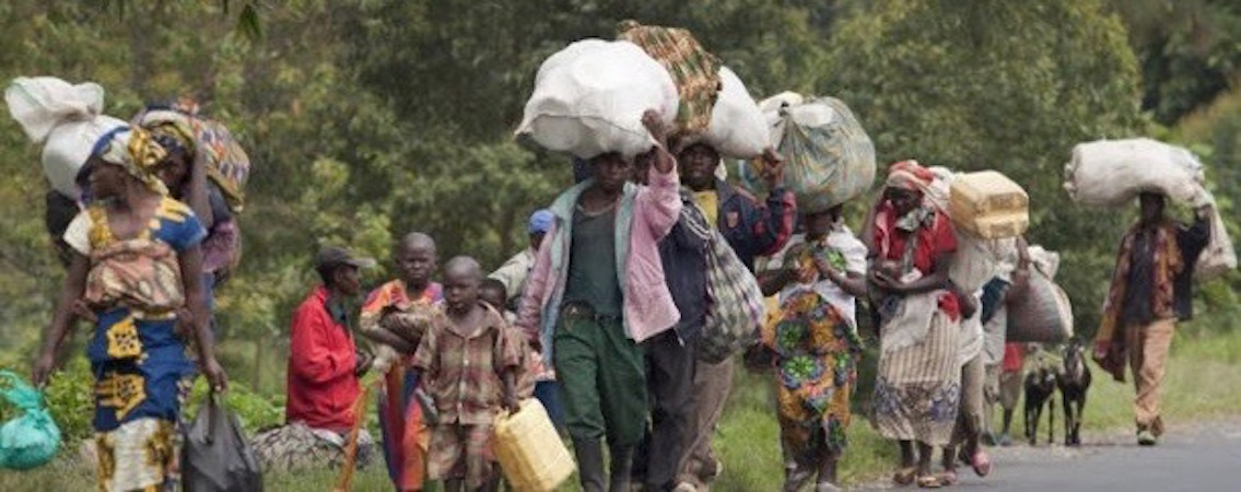 Congo in the Abyss
