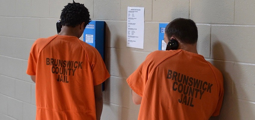 Prisons Are Building Databases of Incarcerated People's Voice Prints