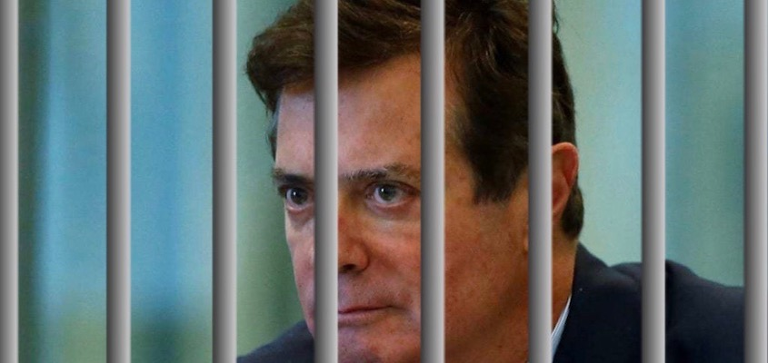 Freedom Rider: Justice and Paul Manafort