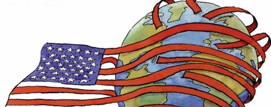 How the U.S. Creates 'Sh*thole' Countries: A Review