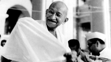 Philadelphia to Celebrate Mahatma Gandhi and the Black Freedom Movement