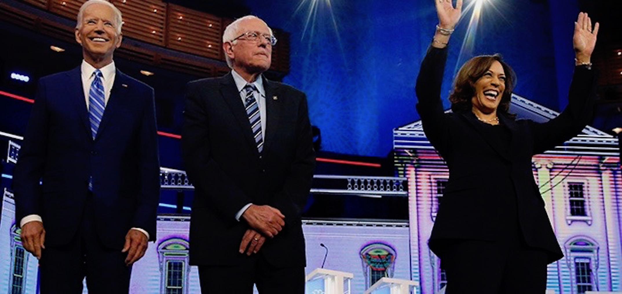 Sanders, Biden and the Electability Scam