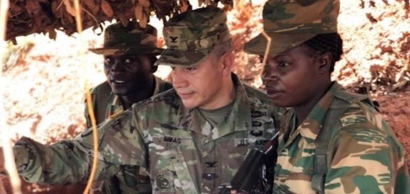 Violence Has Spiked in Africa Since Founding of AFRICOM, Says Pentagon Study