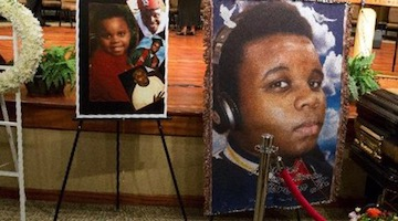 Newark, Other Cities Remember Michael Brown