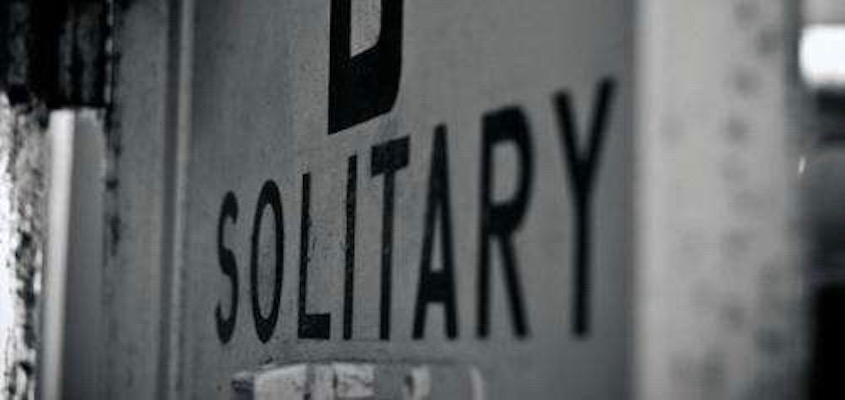 They Survived Solitary Confinement. Now They're Fighting to End It.