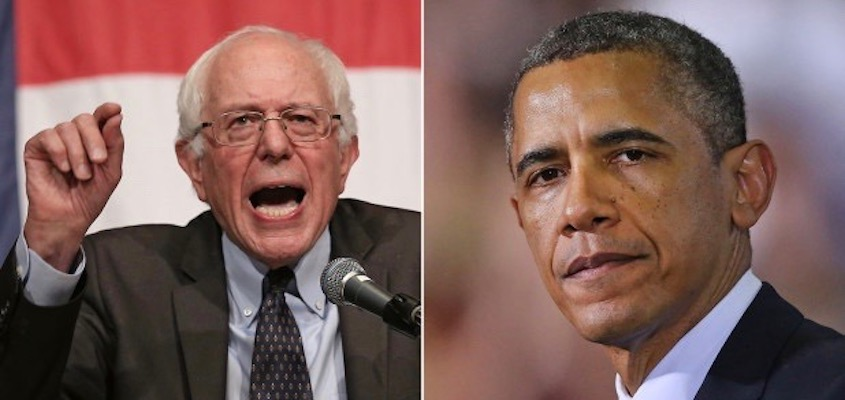 Barack Obama and the Ruling Class Target the Black Vote to Smother Sanders