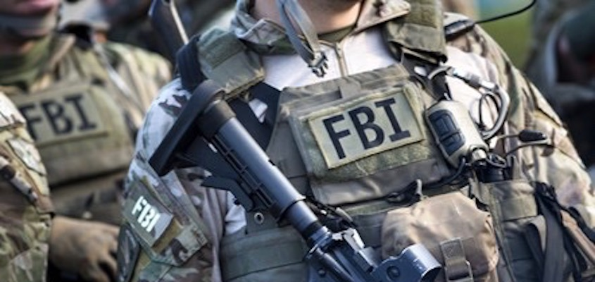 The FBI Has a Long History of Treating Political Dissent as Terrorism