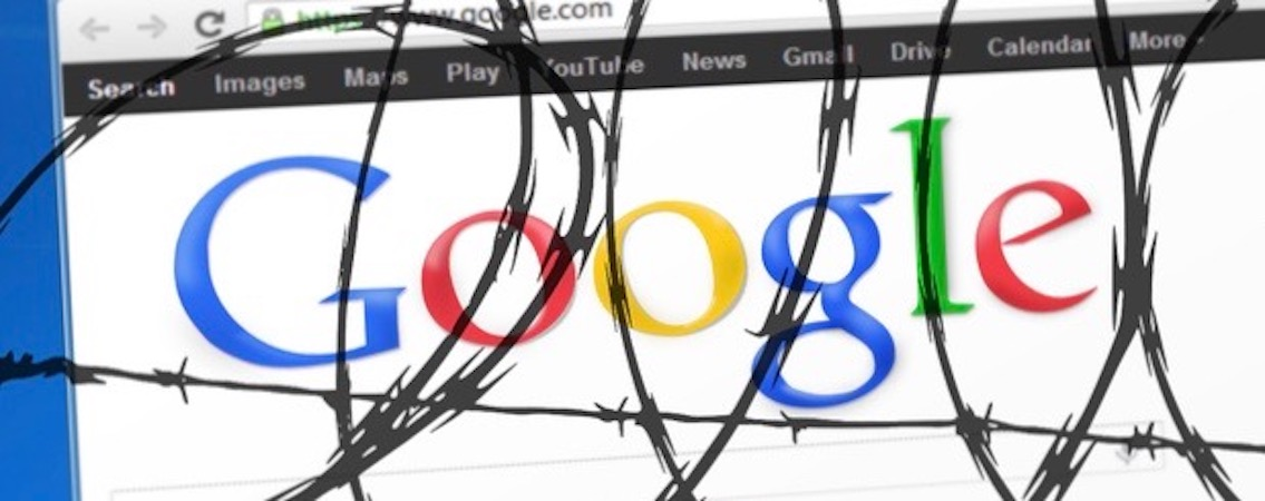 Freedom Rider: The Internet Does Washington's Dirty Work
