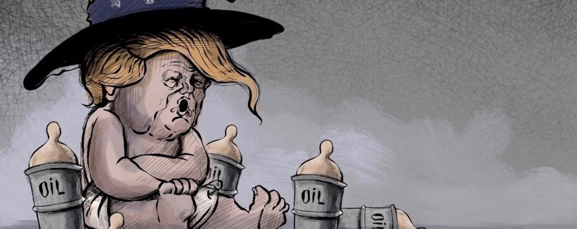 The New York Fed's Financial Stranglehold on Iraq