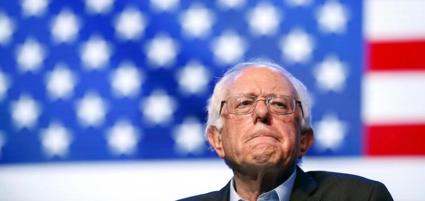 Freedom Rider: Bernie Sanders' Foreign Policy Trap