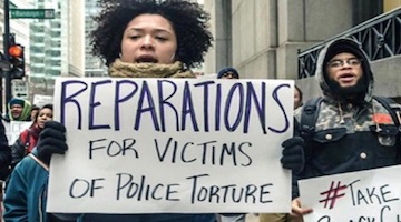 The Torture Machine, Racism and Violence in Chicago