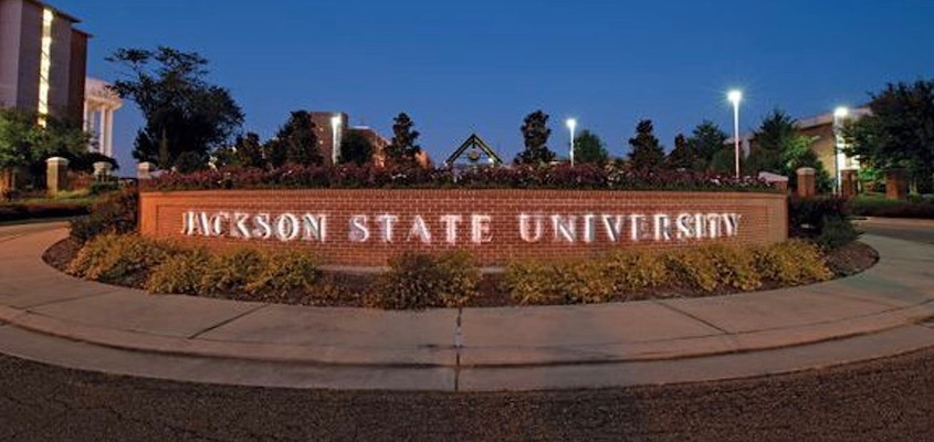 From Peoples to Bynum: A Brief History of Jackson State's Leadership Struggle