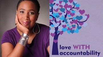 "BAR Book Forum: Aishah Shahidah Simmons' ""Love WITH Accountability"""
