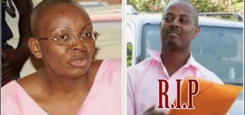"Rwanda: ""Victoire Ingabire Should Be Arrested at Least, Killed at Best"""