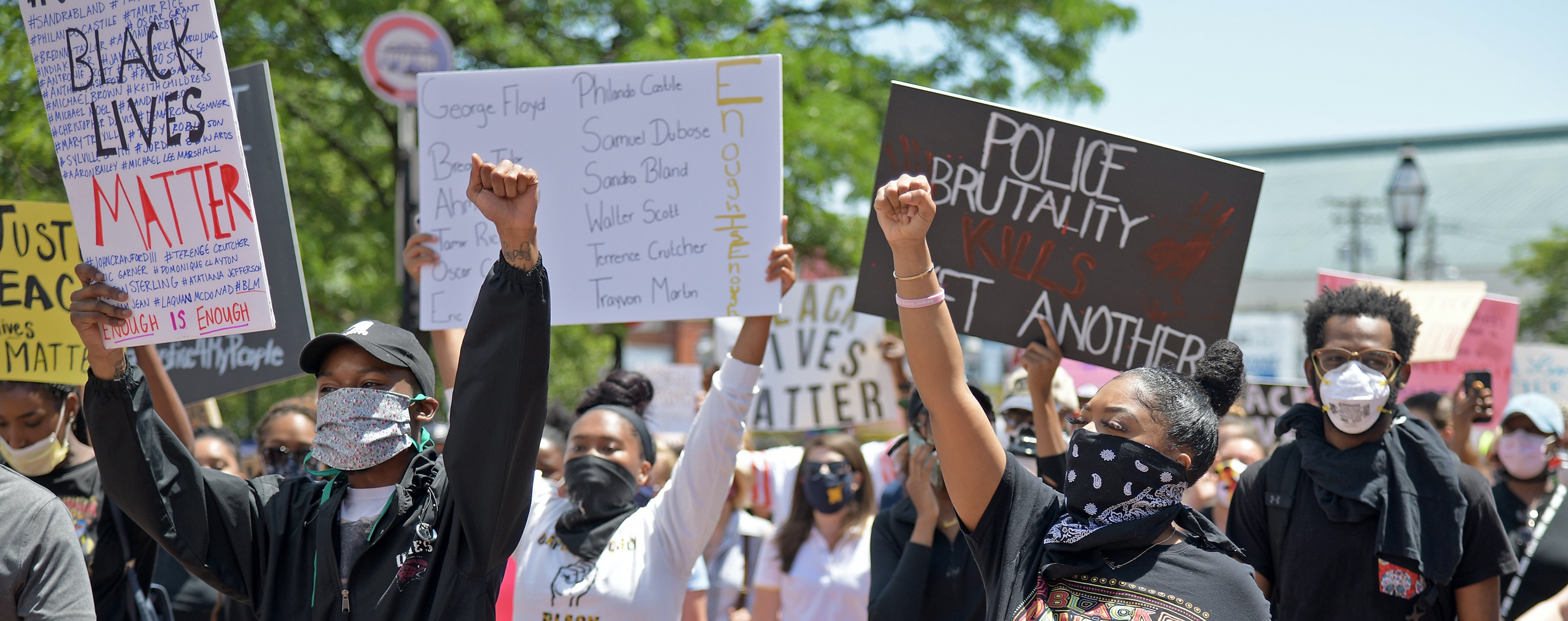 Freedom Rider: Black Misleaders Seek to End Protest