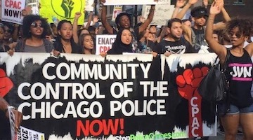 Community Control Vs. Defunding the Police: A Critical Analysis