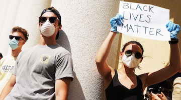 "Is ""Black Lives Matter"" a Therapeutic Mantra for White Guilt?"