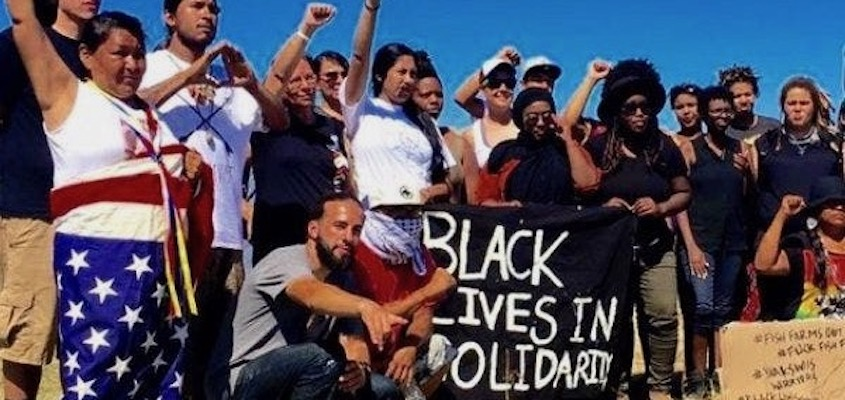 What's in a Name Change?: A New Black/Native American Solidarity