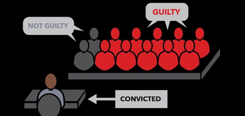 End the Injustice of Nonunanimous Juries