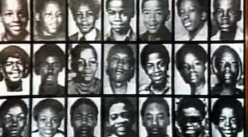 Still Missing and Murdered: Atlanta's Lost Children Address Today's Plague of Police Violence