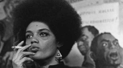 åEDITORIAL: Racism, Fascism, and Political Murder: Kathleen Cleaver, September 14, 1968