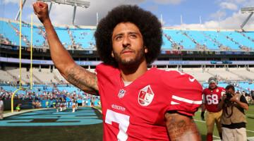Kaepernick Shows Why Black Lives Will Never Matter under US imperialism