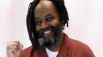 Mumia Abu Jamal: Tear Down These Walls