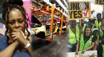 UAW loses Canton MS union election