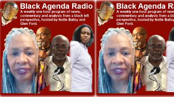 Black Agenda Radio, week of September 25, 2017