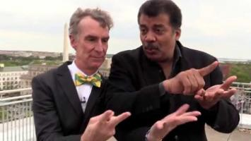 Neil deGrasse Tyson & Bill Nye on GMOs. It's About Class Rule Not the Shiny Tool